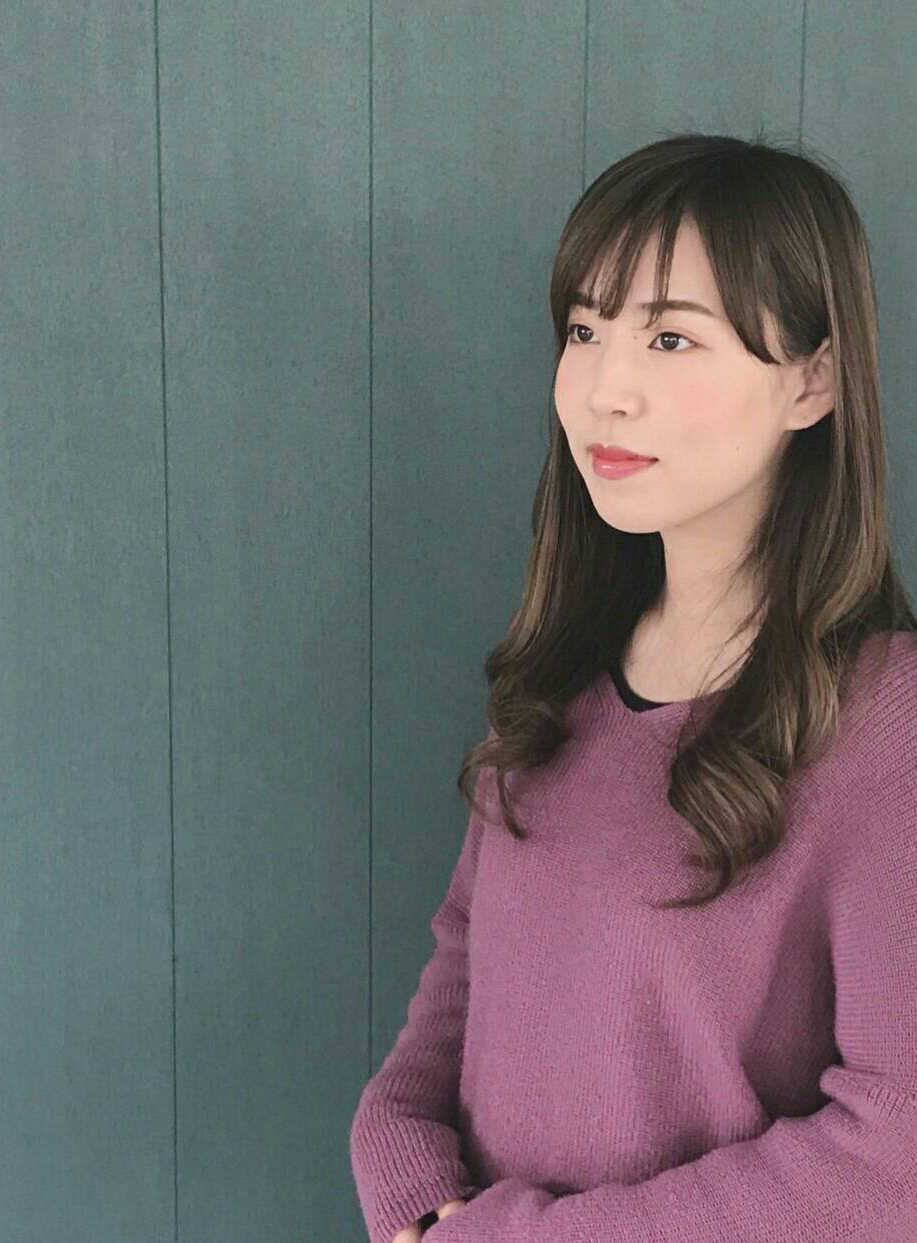 杉田 亜弥